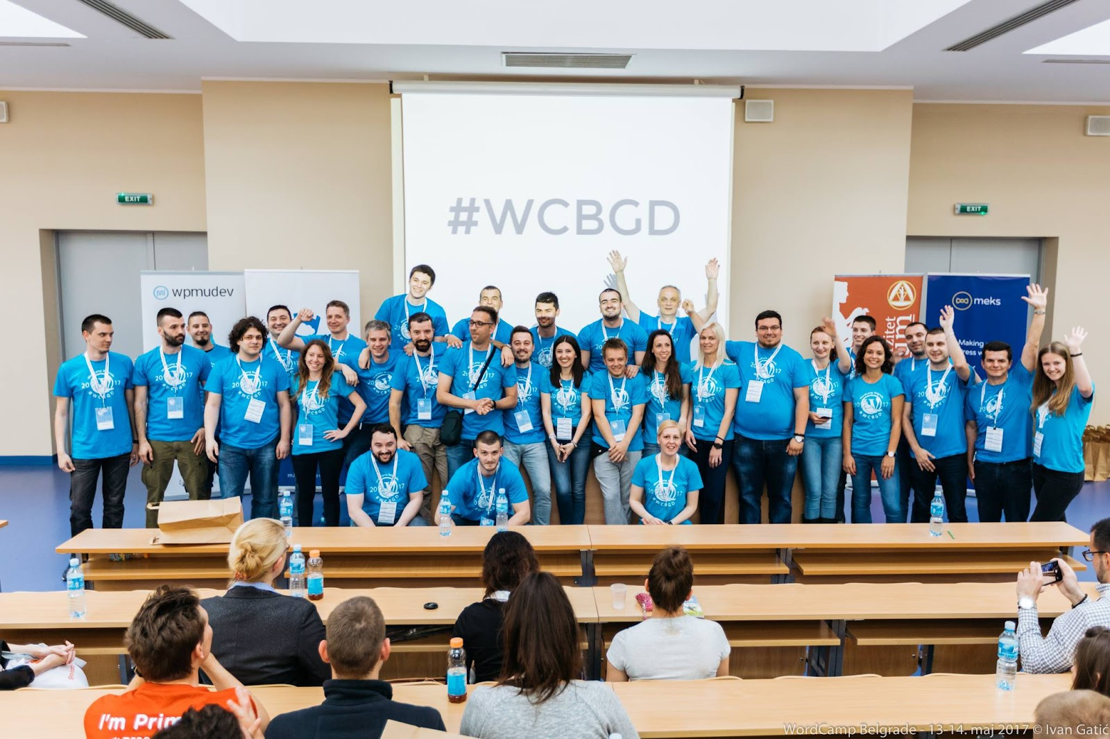 WCBGD group picture